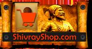 ShivrayShop.com Logo